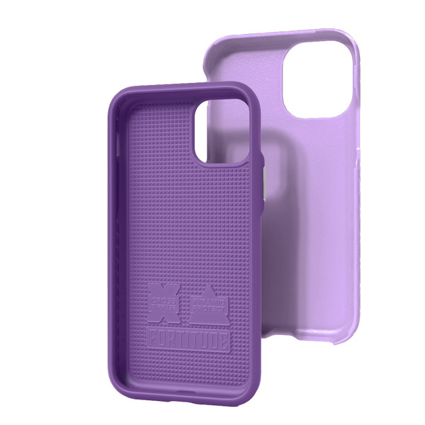Fortitude Pro Series for Apple iPhone 5.8 - Lilac Blossom ...
